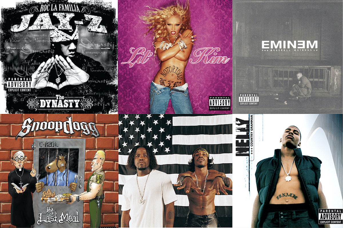 best-hip-hop-albums-2000