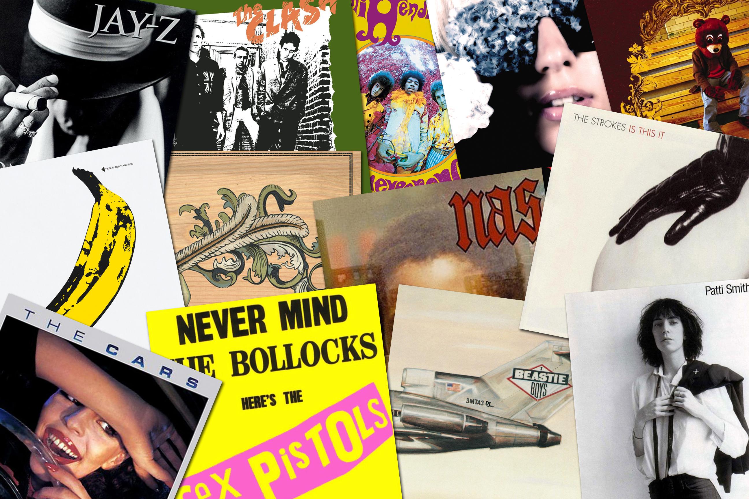 best-debut-albums